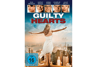Guilty Hearts - (DVD)