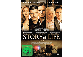 Story of Life - (DVD)