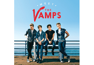 Vamps - Meet The Vamps (DVD)