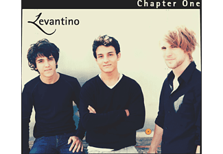 Levantino - Chapter One - (CD)