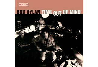 Bob Dylan - Time Out Of Mind | LP