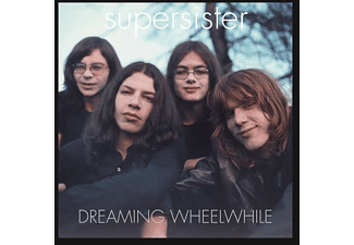 Supersister - Dreaming Wheelwhile (Vinyl LP (nagylemez))