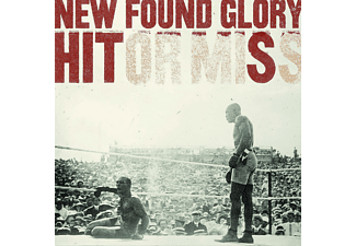 New Found Glory - Hit Or Miss / Greatest Hits CD