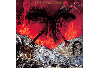 The Only Ones - Even Serpents Shine (Vinyl LP (nagylemez))
