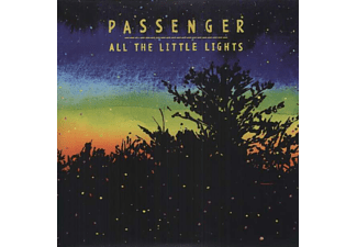 Passenger - All The Little Lights (Limited Numbered Edition) (Vinyl LP (nagylemez))