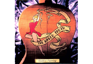 Golden Earring - Naked Truth (Vinyl LP (nagylemez))
