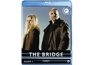 The Bridge - Seizoen 1 | Blu-ray
