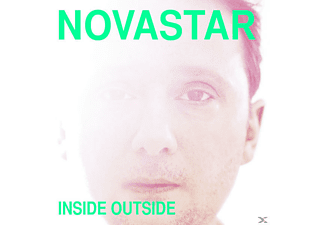 Novastar - Inside Outside CD