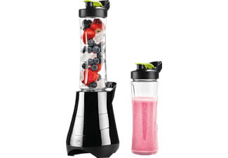 OBH NORDICA 6620 Smoothie Twister - Svart Blender