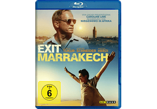 Exit Marrakech - (Blu-ray)