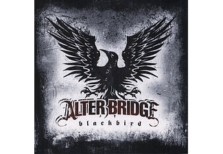 Alter Bridge - Blackbird (Vinyl LP (nagylemez))