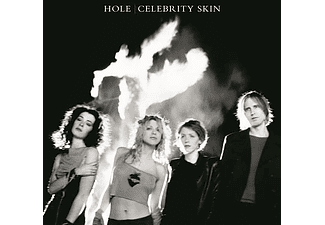 Hole - Celebrity Skin (Vinyl LP (nagylemez))