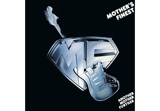 Mother's Finest - Another Mother Further (Vinyl LP (nagylemez))