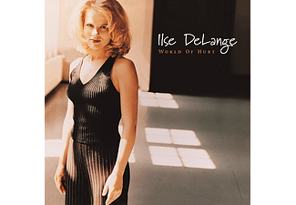 Ilse De Lange - World Of Hurt (Vinyl LP (nagylemez))