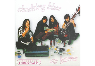 Shocking Blue - At Home (Vinyl LP (nagylemez))