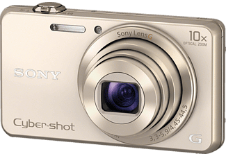 SONY Appareil photo compact Cyber-shot DSC-WX220 (DSCWX220N)