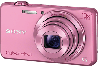SONY Compact camera Cyber-shot DSC-WX220 (DSCWX220P)