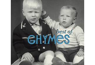 Ghymes - Best Of (CD)