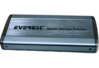 EVEREST 1066420 HDC 160 2.5 USB+ESATA TO SATA+IDE EXT Hard Disk Kutusu