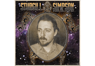Sturgill Simpson - Metamodern Sounds In Country Music - (CD)