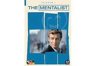 The Mentalist - Seizoen 1 - DVD