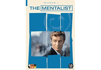 The Mentalist Saison 1 DVD