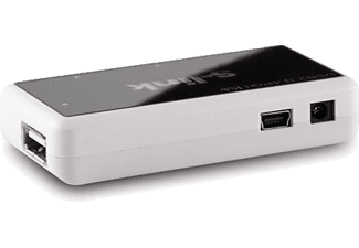 S-LINK SL-290 4 Port USB Hub