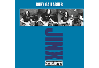 Rory Gallagher - Jinx (Vinyl LP (nagylemez))