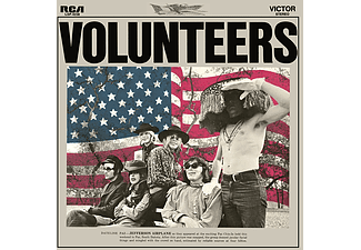 Jefferson Airplane - Volunteers (Vinyl LP (nagylemez))