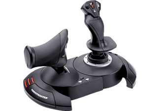 THRUSTMASTER Joystick T.Flight H.O.T.A.S. (4160543)