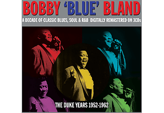 "Bobby ""Blue"" Bland - The Duke Years 1952 - 1962 (CD)"
