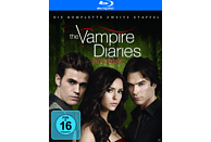 The Vampire Diaries - Die komplette 2. Staffel [Blu-ray]