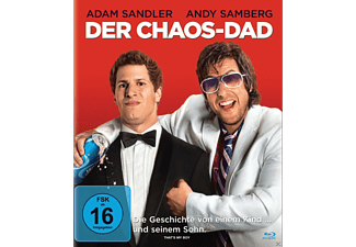 Der Chaos-Dad - (Blu-ray)
