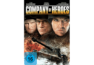 Company of Heroes - (DVD)