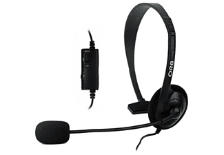ORB PS4 Orb Wired Chat Headset