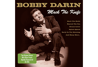 Bobby Darin - Mack The Knife (CD)