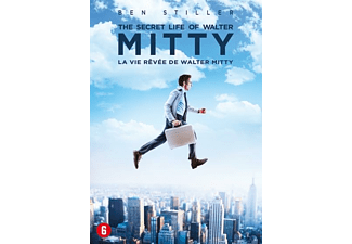 The Secret Life Of Walter Mitty | DVD