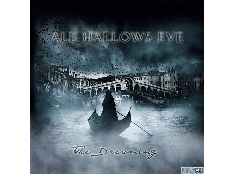 All Hallows Eve - The Dreaming [CD]