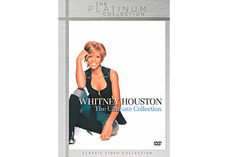Whitney Houston - The Ultimate Collection - (DVD)