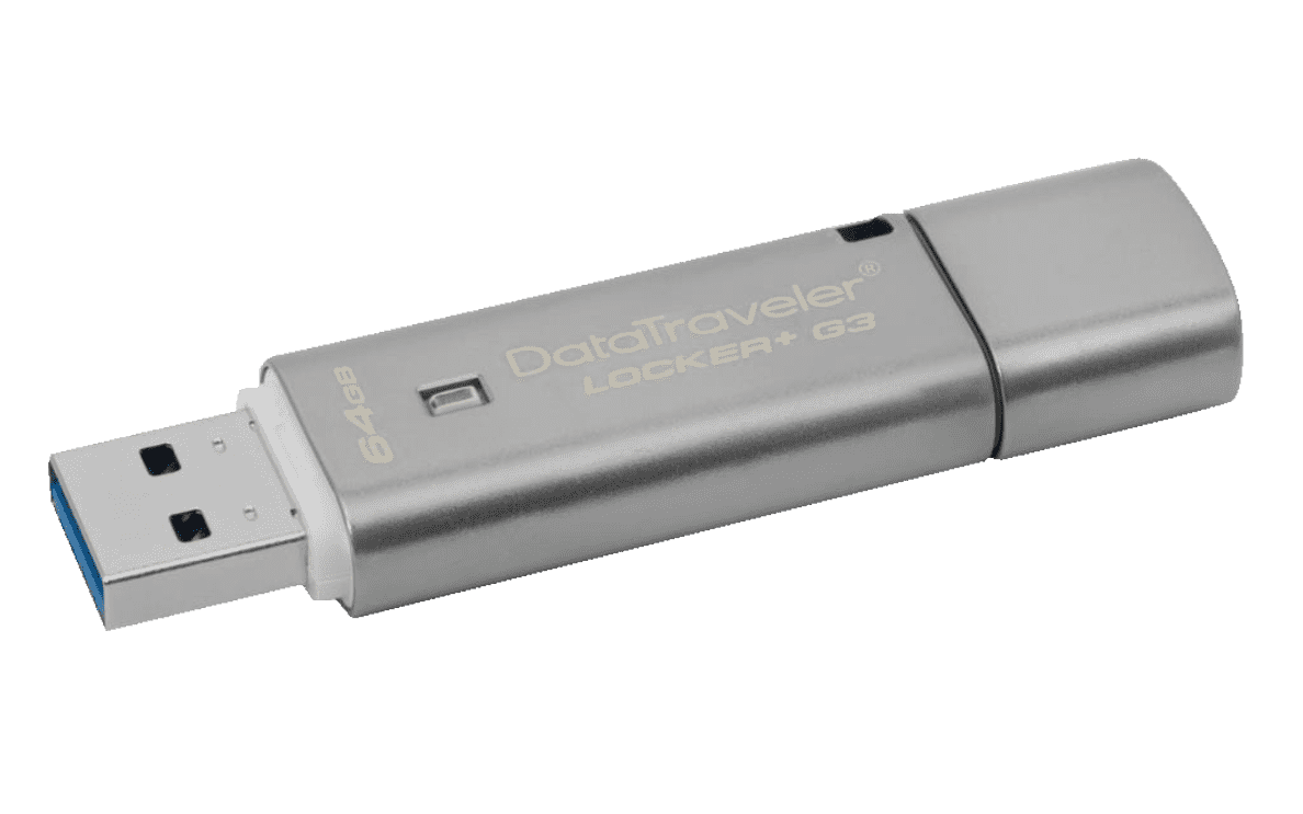 KINGSTON  894080 DTLPG3 USB-Stick | 00740617218602