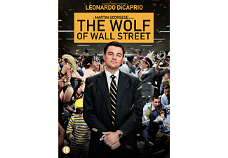 The Wolf Of Wall Street | DVD