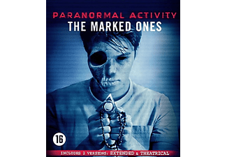 Paranormal Activity: The Marked Ones | Blu-ray