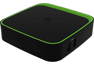 EMTEC Movie Cube TV Box (ECLTVF400)