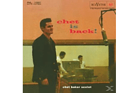 Chet Sextet Baker - Chet Is Back! [Vinyl]