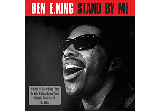 Ben E. King - Stand By Me (CD)