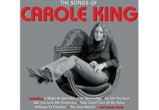 Carole King - The Songs Of Carole King (CD)