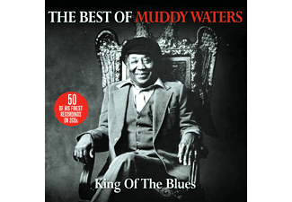 Muddy Waters - The Best Of (CD)