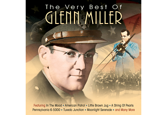 Glenn Miller - The Very Best Of (CD)
