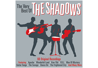 The Shadows - The Very Best Of The Shadows (CD)
