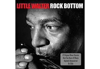 Little Walter - Rock Bottom (CD)
